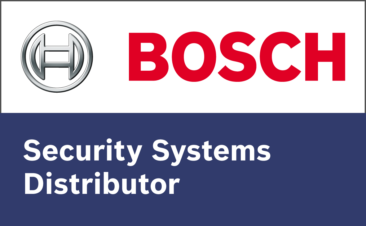 BOSCH - Security Systems Distributor