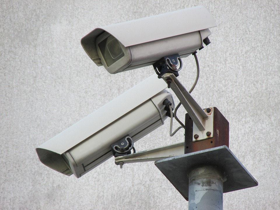 Prazo de Conservação de Imagens de CCTV