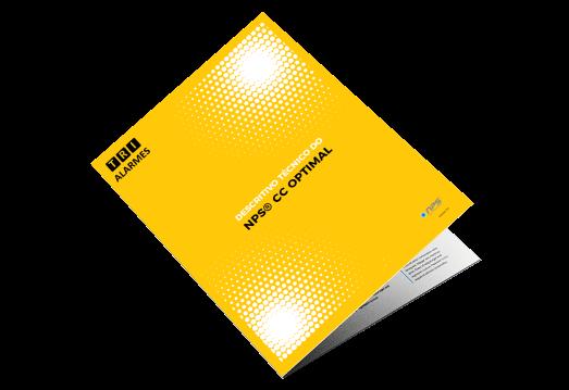 Catálogo Técnico Purificadores de a da Trialarmes